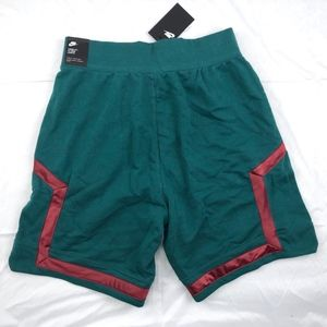Af1 Force Air Rainforest 1 Shorts Nwt Nike Green DH9WI2E
